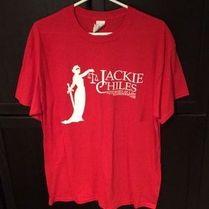 Jackie Chiles attorney at law T-shirt Seinfeld L